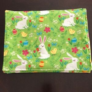 4 Easter Placemats